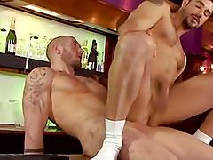 Homo Bar Or Bust