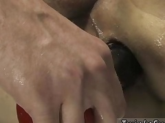 Artistic gay porn movies increased by high school physical gay sex videos Roxy