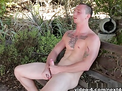 NextdoorMale - Incubate Rohr XXX Video