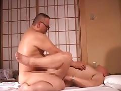 Asian bear 030