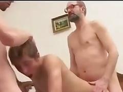 Yoke Twinks vs Old Man